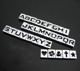 镂空字母2