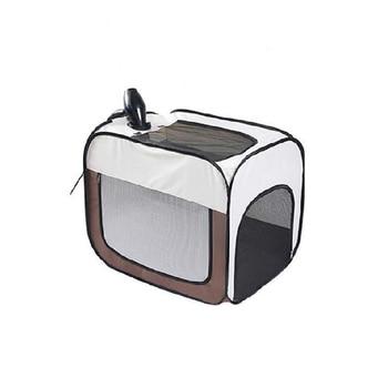 Pet Drying Box Cat Drying Box Cat Folding Household Pet Drying Bag Cat Drying Box Water Blowing Machine фото