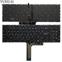 США клавиатура для ноутбука MSI MS-1795 MS-1796 MS-1799 MS-17B1 MS-17B4 MS-17B3 клавиатура