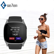 Bluetooth Smart Watch Phone Mate SIM FM Pedometer Sport Fitness Pedometer SmartWatch Phone For Android IOS iPhone Samsung XiaoMi стоимость