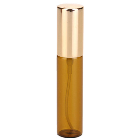 garrafa ambar garrafas de oleo essencial recarregavel