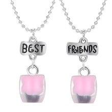 Ожерелье с подвеской в виде кошачьего краба для женщин ожерелье
