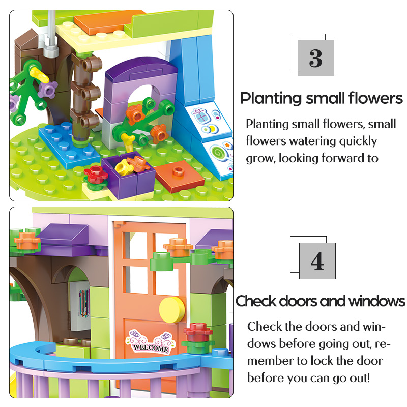 kart tijolos presente brinquedos educativos para meninas 03