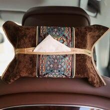 Высококачественная Роскошная бархатная кружевная коробка для