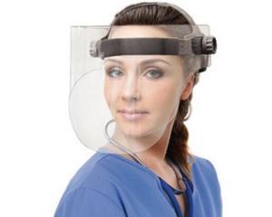 Рентгеновская защитная маска для лица, антирадиационная маска для лица, глаз, рта и носа, Заводская Больничная клиника инспекционная маска