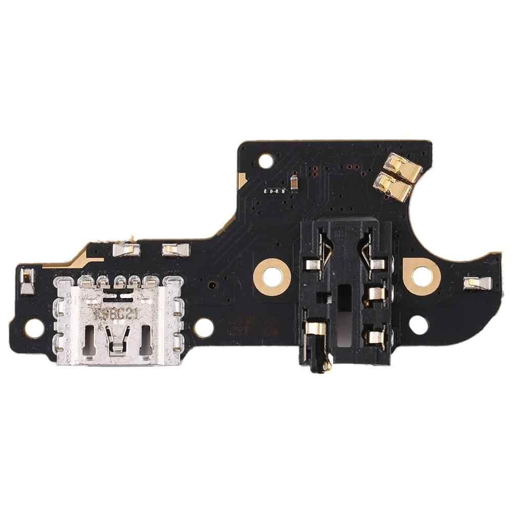交換 OPPO A5s 充電ポートボードコネクタ基板部品フレックスケーブル oppo A5s 修理部品