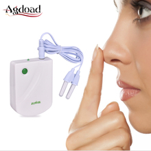 Laser Therapy Rhinitis Treatment Device Sinusitis Relief Nos