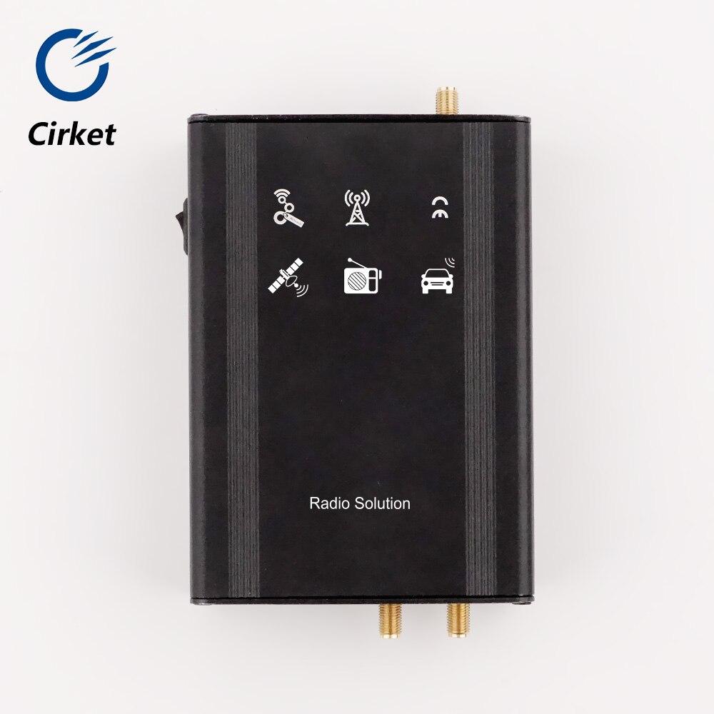Aluminum-Case Havoc HACKRF PORTAPACK Battery Firmware for LCD Latest-Version Portapack/Hackrf/One-sdr-radio/..