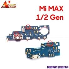 original micro usb charging charger port connector board for Xiaomi Mi MAX 2