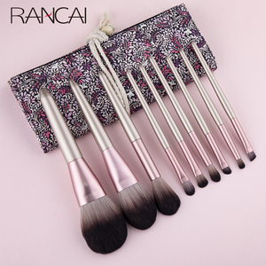 RANCAI 9pcs Hight Quality Make
