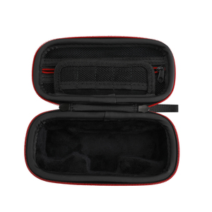 Image 4 - Storage Bag for FIMI Palm Gimbal Camera Case Carrying Case Portable Zipper Travel Accessories Hard Shell Waterproof Pu Bag