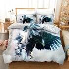 Art Eagle 3D Bedding...