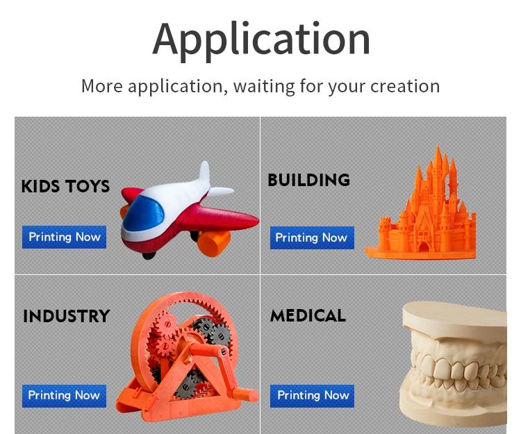 Anet ET4 3D Printer (17)