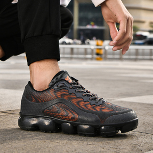 Image 1 - 男性のフォーマルな靴防水ブランドの靴中国高品質男性のカジュアルシューズスポーツシューズ利用可能なジョギングシューズ (7 11)