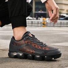Męskie buty formalne wodoodporne buty markowe chiny wysokiej jakości męskie buty na co dzień buty sportowe dostępne buty do biegania (7 11)