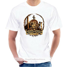 The Builders And The Butchers Where The Roots All Grow Men's White T Shirt Gift T-shirt Fashion T Shirt @008181