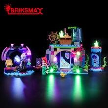 Комплект светодисветильник briksmax для 41145 (модель в комплект