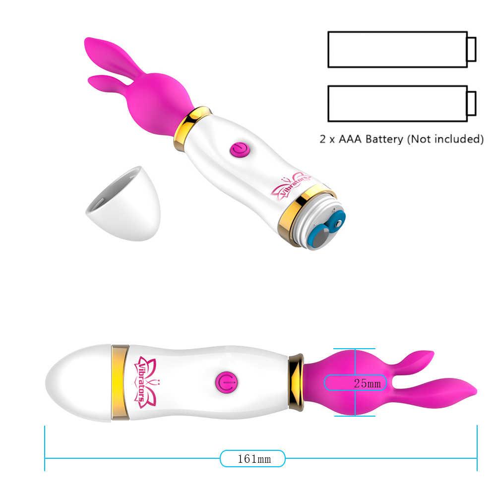 Magic Wand AV Vibrator Clitoris Masturbator Stimulator Adult Sex Toys Voor Vrouw Paar G-spot Vibrato Erotische Accessorie Sex Shop