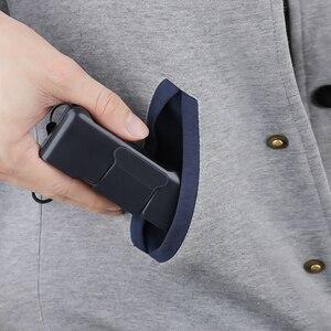 Image 5 - Boîte de rangement Portable pour FIMI paume cardan caméra étui de transport boucle sac pour FIMI paume protecteur couverture rigide sangle sangle lanière