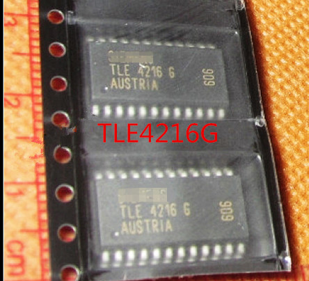 New  Auto PC Board Chip TLE4216G   TLE 4216G  4216  SOP24