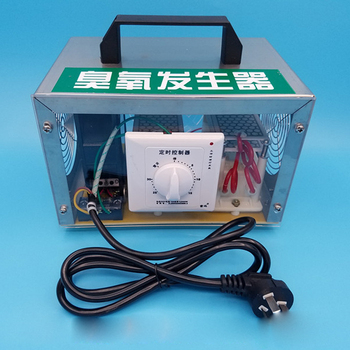 110-220V Ozone Generator Ozone Machine Air Purifier Home Disinfection Sterilization Cleaning Formaldehyde with timing controller