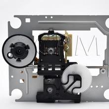 Replacement For DENON DCD-201SA CD DVD Player Spare Parts Laser Lens Lasereinheit ASSY Unit DCD201SA Optical Pickup BlocOptique