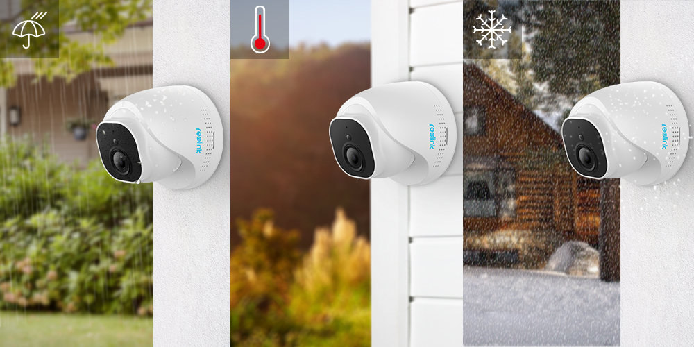 Reolink PoE 5MP 2560*1920P Audio Dome HD Security Camera 17