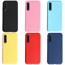 Silicone Color Cover Case For Samsung Galaxy A50 A30 A40 A10 A20 A70 A60 A20e M10 M20 M30 A5 J7 J5 J3  A8 J4 J6 A6 Plus A7 A9 стоимость
