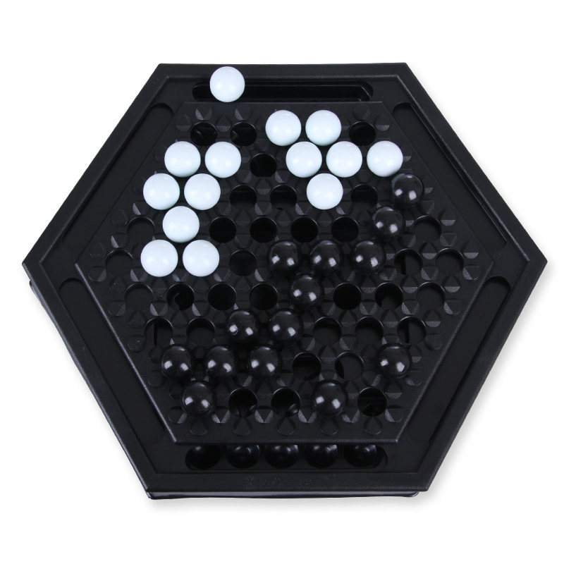Game Strategy Puzzle Board Game Toy Children'S Chess For Players Indoor Games, Strategy Puzzle Chess Toys