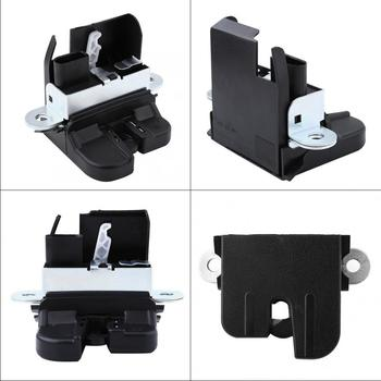 Rear Trunk Tailgate Boot Lid Lock Latch 1T0827505H for Volkswagen VW Touran 2003-2015 1T0 827 505 H 6RD827505 5K0827505A 4 Pin