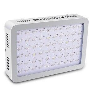Image 2 - ספקטרום מלא 300/600/800/900/1000/1200/1800/2000W LED לגדול אור 410 730nm לצמחים מקורה ופרח חממה לגדול אוהל