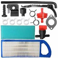 Power Carburetor Kit Handle Tube Nut Snaps Oil Switch Air Filter Gasket Outdoor Engine Replacement Spare Parts