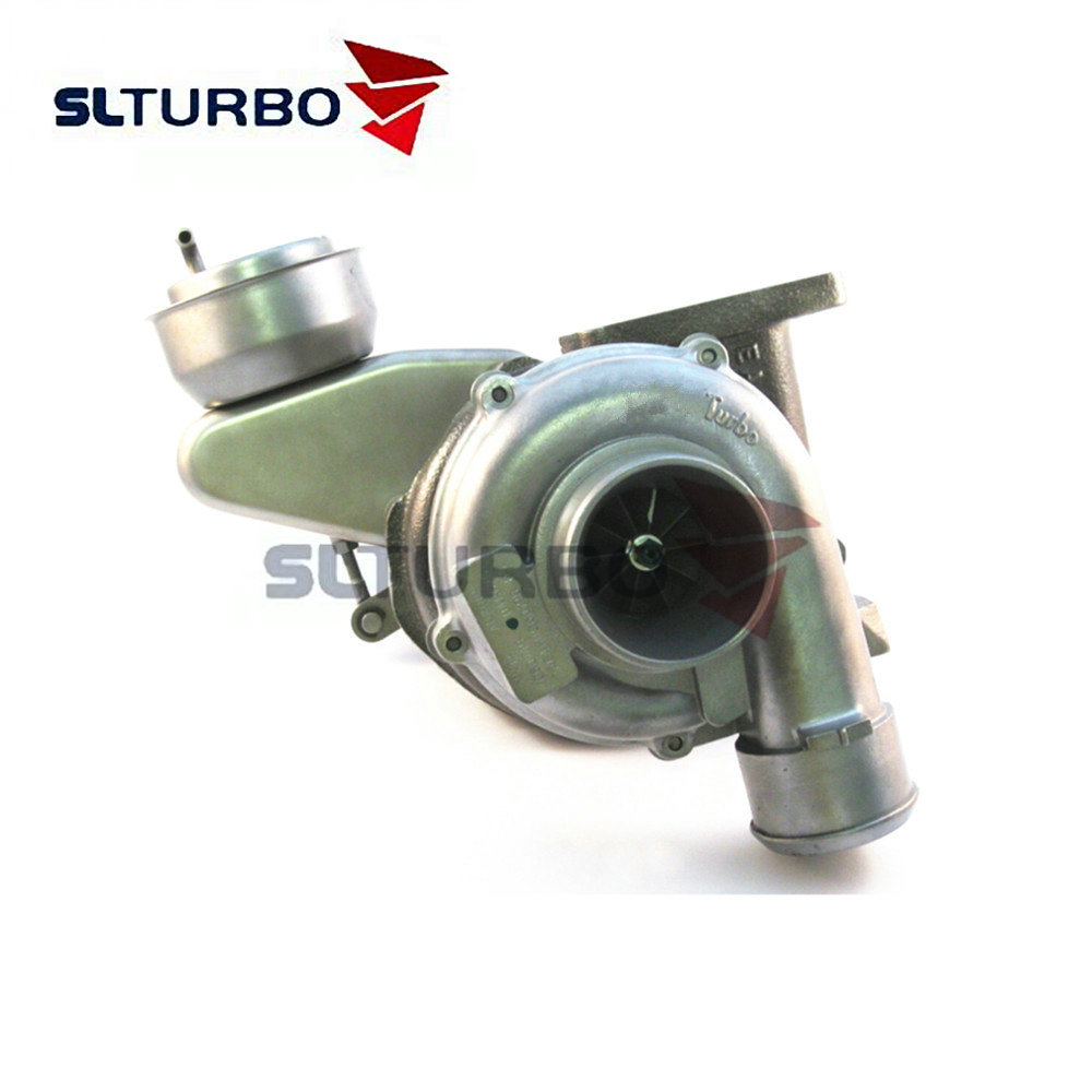 Full turbocharger VV14 For Mercedes Benz Vito 111 / 115 CDI W639 109 HP / 150 HP turbine 6460960699 6460960199 complete turbo Air Intakes     - title=