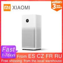 XIAOMI FILTER Sterilizer Air-Purifier Addition-To-Formaldehyde Wash-Cleaning Hepa MIJIA