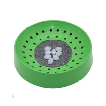 10 pcs Plastic Dehumidification Breeding Bird Egg Basin Nest Bowl Mat Pet Toys Bird Parrot Pigeon Supplies Poultry supplies