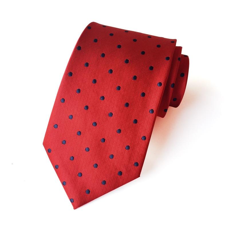 Dot Wedding Party Neck Tie Sets Ties Pocket Square Gifts Accessories  Corbatas Para Hombre Cravate Pour Homme Noeud Papillon