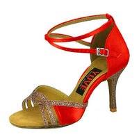 YOVE 10 colors choose w1611 43 Dance shoes Bachata/Salsa Women's Dance Shoes