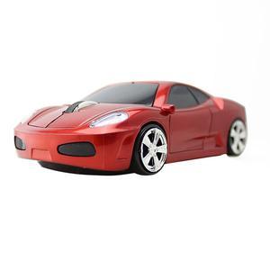 Creative Wireless Sports Car M