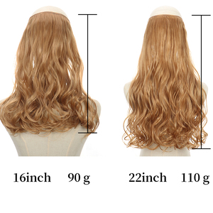 Искусственные волосы с бахромой без зажима, искусственные волосы, искусственные волосы, синтетические волосы, цветные натуральные Светлые Коричневые Черные накладные волосы с ореолом