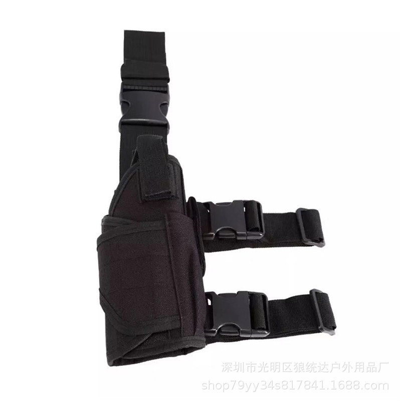 Leggings Holster Tornado Tactical Leggings Holster Counter Strike Cosplay Multi functional Universal Tactical Blade Sheath Quick Fans     - title=