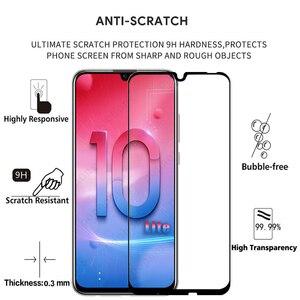 Image 2 - Защитное стекло, закаленное стекло, полное покрытие для Huawei Honor 10 Lite, защита от царапин, Защитная пленка для Honor 10 Lite, стекло