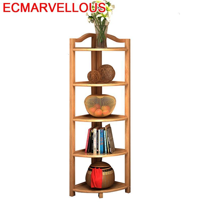Auxiliar Armario Almacenamiento Wooden Furniture Salon Meuble Kasten Placard Rangement Living Room Mueble De Sala Corner Cabinet