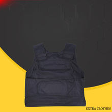 Stab-proof clothing anti-cut defensive tactical vest security supplies riot gear campus guard самооборона самозащита undefined