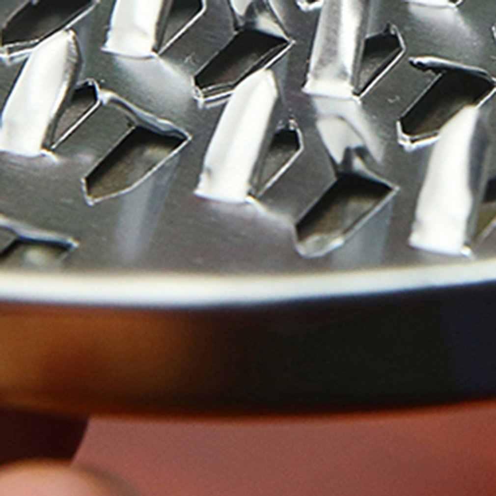Brûleur d'encens bobine plaque boîte évier décoratif moustique porte-bobine acier