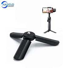 Tabletop Tripod Stabilizer Gimbal Selfie-Stick Smartphone Monopod Mini Anjielosmart