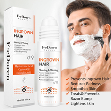 Ingrown Hairs Treatment  After Shave  Repair Dark Spot Serum For Vanish Pfb And Razor Burns For Black Men And Bikini Area
