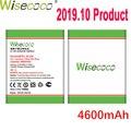 WISECOCO аккумулятор BL259 4600 мАч для Lenovo vibe k5 plus K32C30 K32C36  мобильный телефон  новейшая продукция  аккумулятор с номером отслеживания
