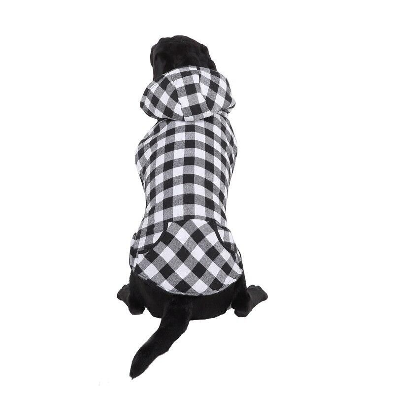 BDTHOOO хлопок, пальто для собак, зимняя одежда, маленькая одежда, ночная Светоотражающая одежда для домашних животных