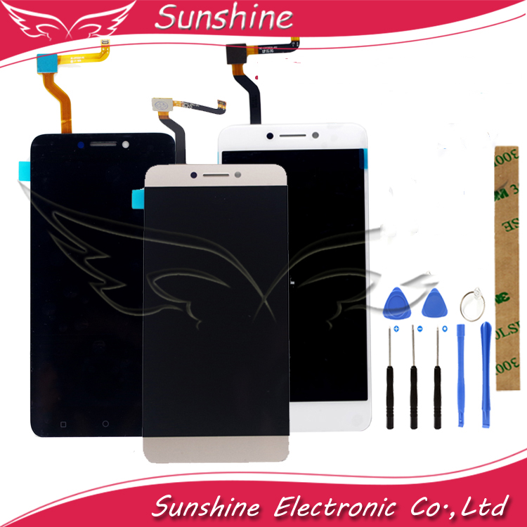 5.5 Inch 100% Tested Touch Screen LCD <font><b>Display</b></font> For Letv <font><b>LeEco</b></font> Coolpad <font><b>cool</b></font> <font><b>1</b></font> cool1 C106 C106-9 c106-7 LCD <font><b>Display</b></font> Assembly image