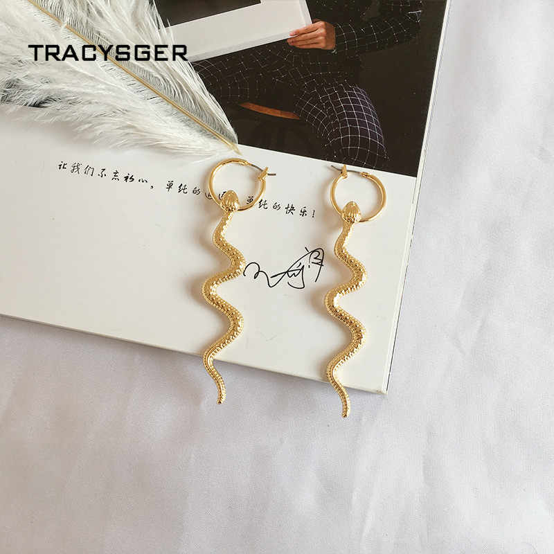 Ah-84499/Tracysger/2019 Ular Anting-Anting Series